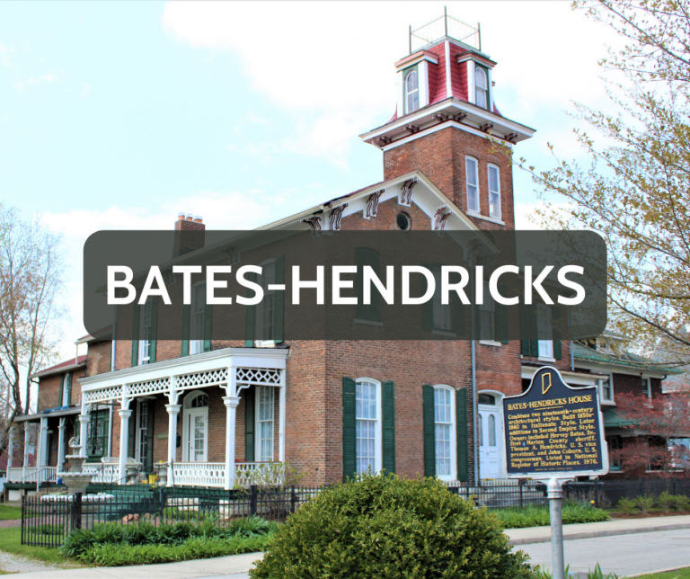 BATES-HENDRICKS DOWNTOWN NEIGHBORHOOD