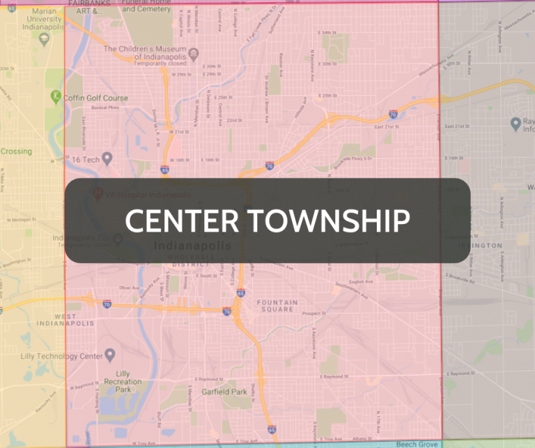 Center Township Homes for Sale - Indianapolis Townships