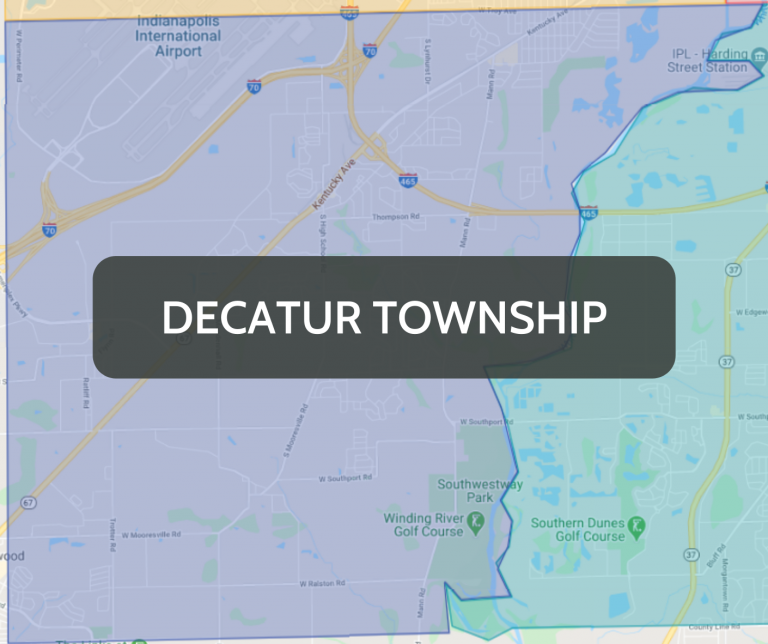Decatur Township Homes for Sale