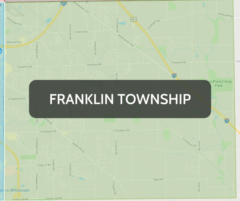 Franklin Township Homes for Sale