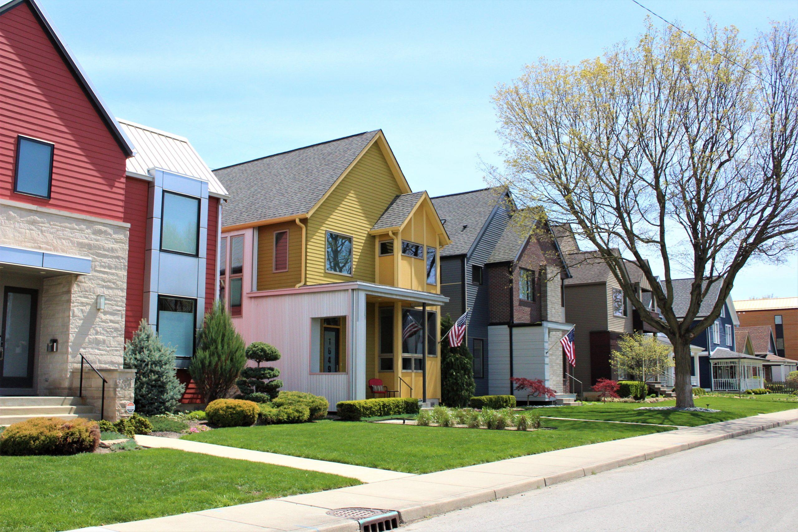 Herron-Morton - Homes