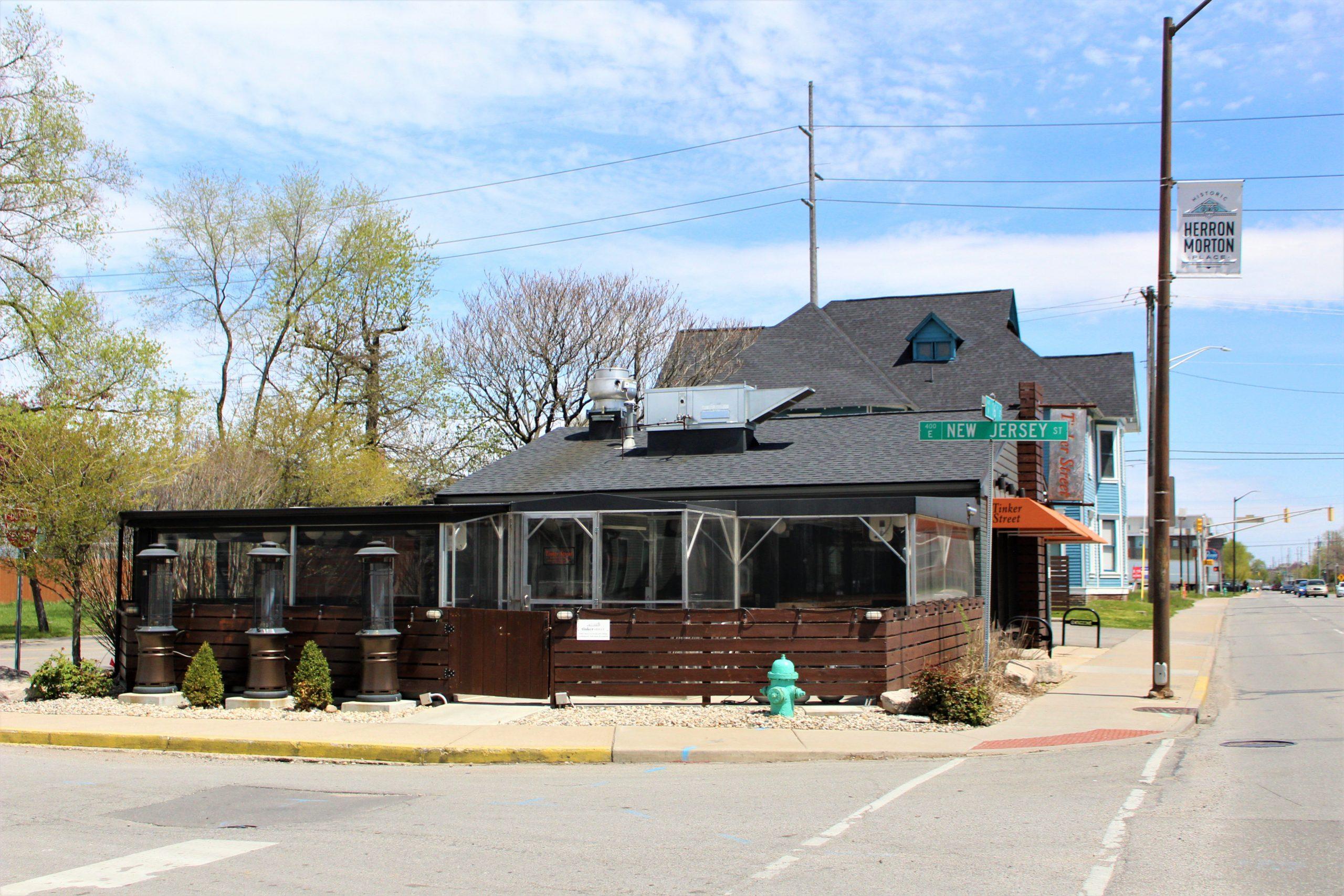 Herron-Morton - Tinker Street Restaurant