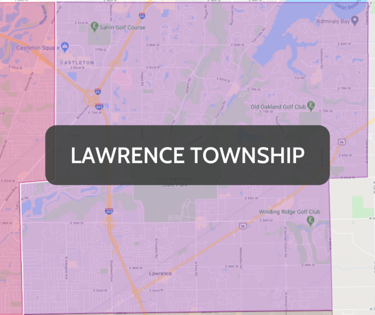 Lawrence Township Homes for Sale - Indianapolis Townships
