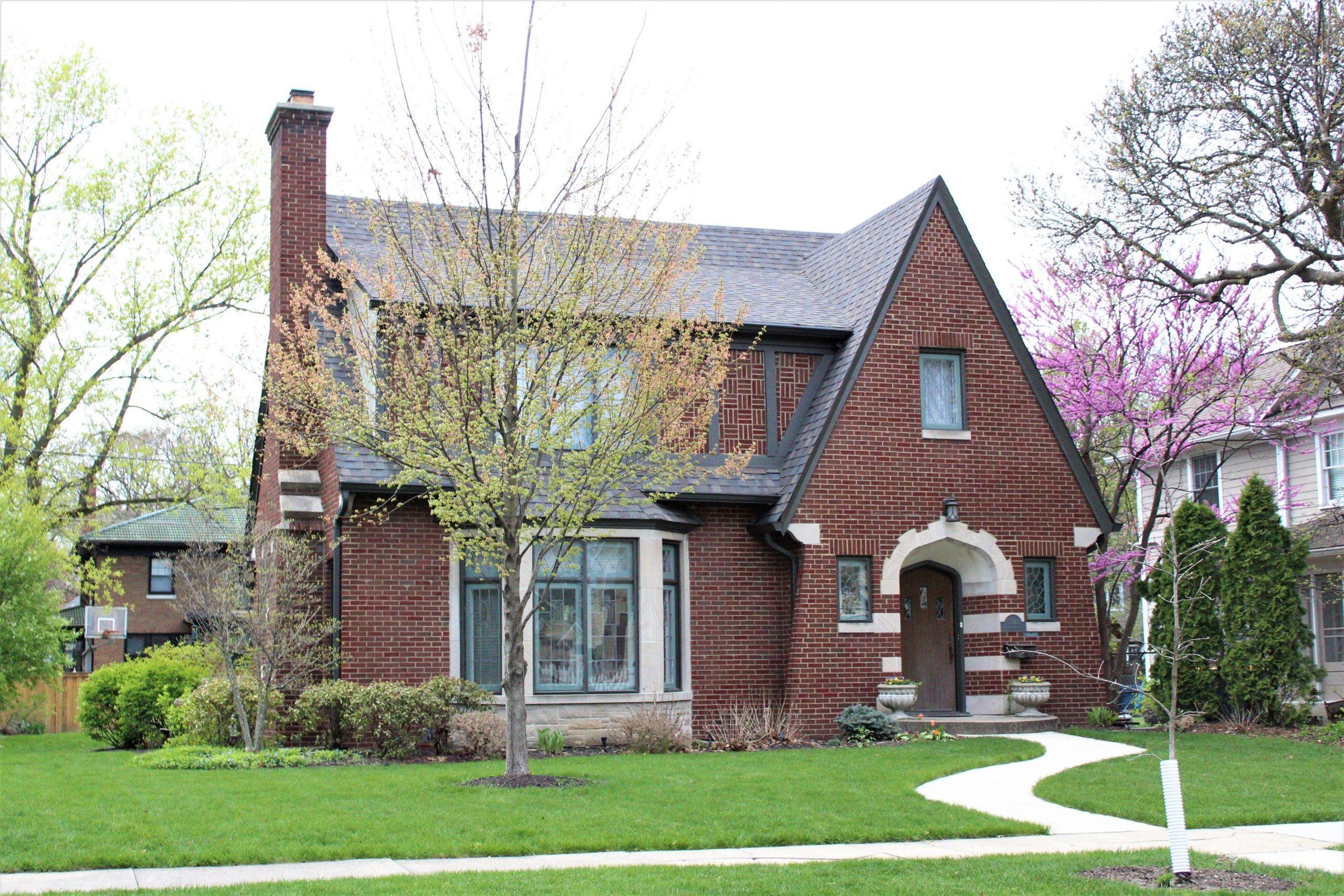 Merridian-Kessler - House