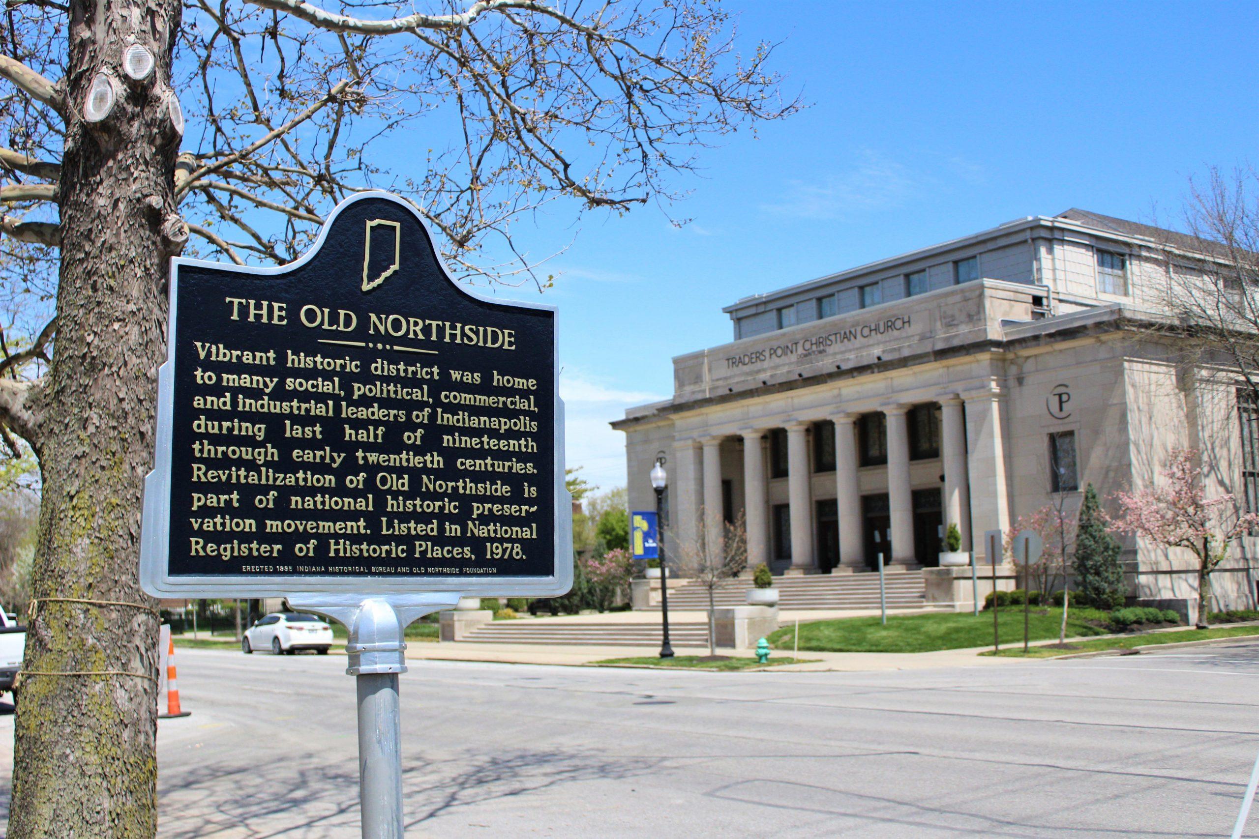 Old Northside - Historic District