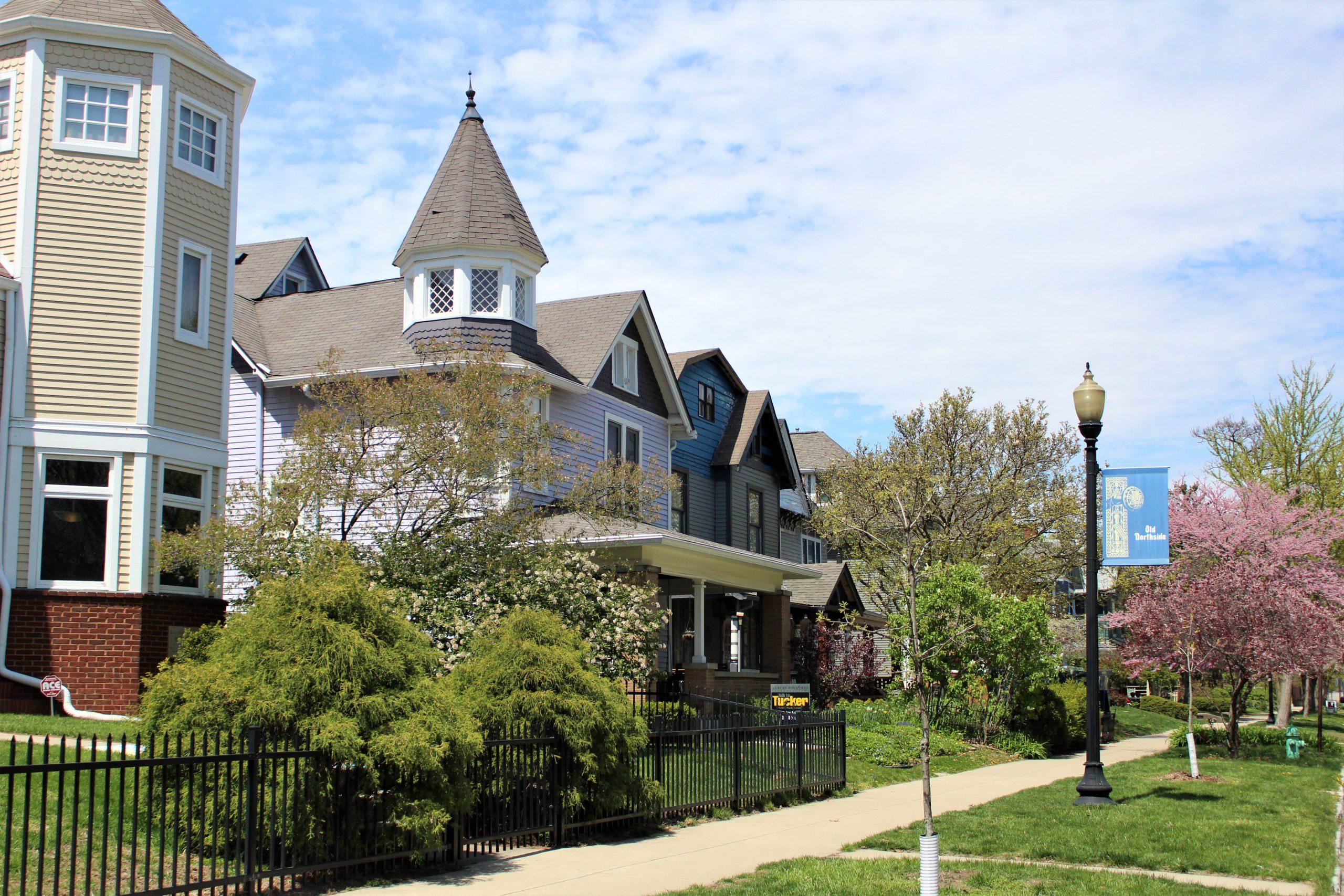 Old Northside - Homes