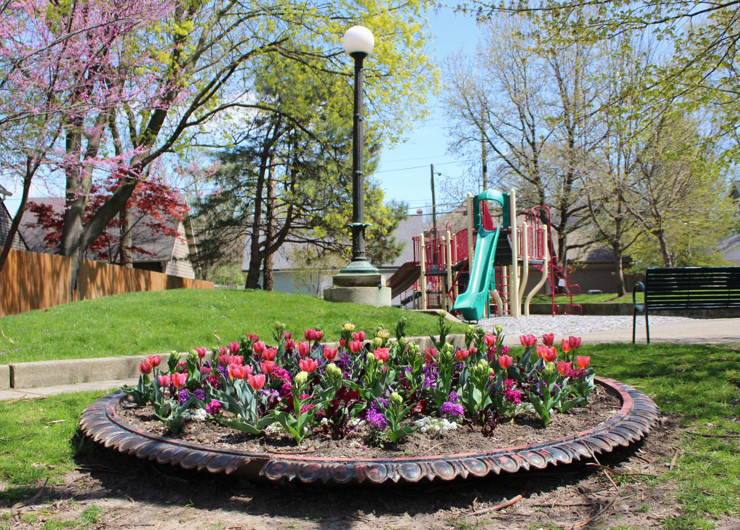 Old Northside - Neighborhood Park