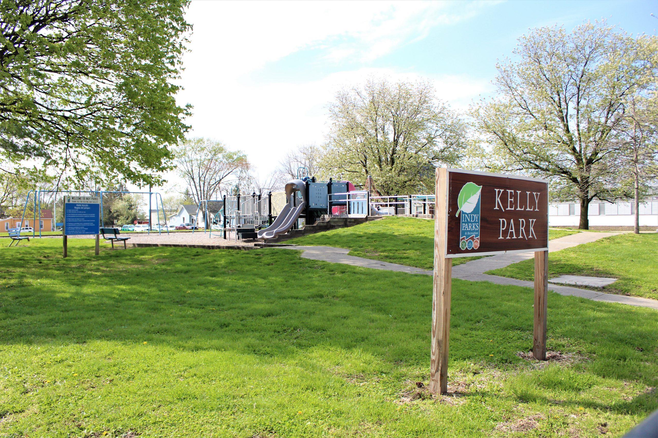 Old Southside - Kelly Park