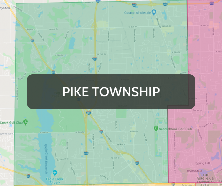 Pike Township Homes for Sale - Indianapolis Townships