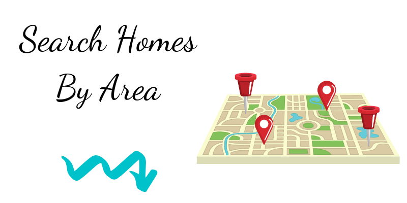 Search Indianapolis Homes by Area