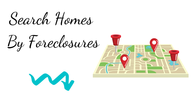 Search Indianapolis Homes by Foreclosure