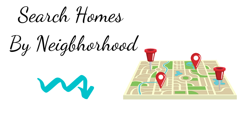 Search Indianapolis Homes by Neighborhood