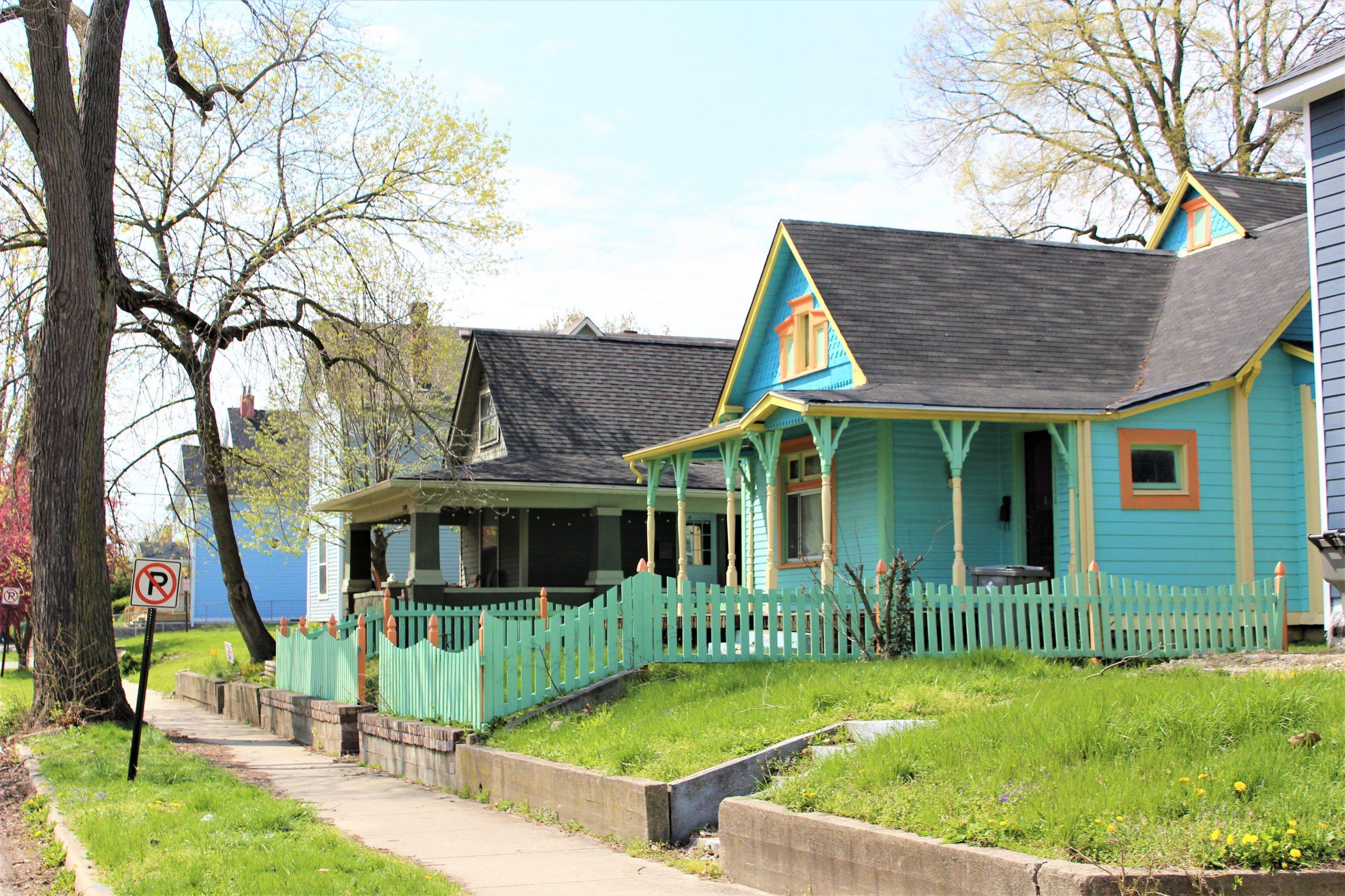 Windsor Park Homes