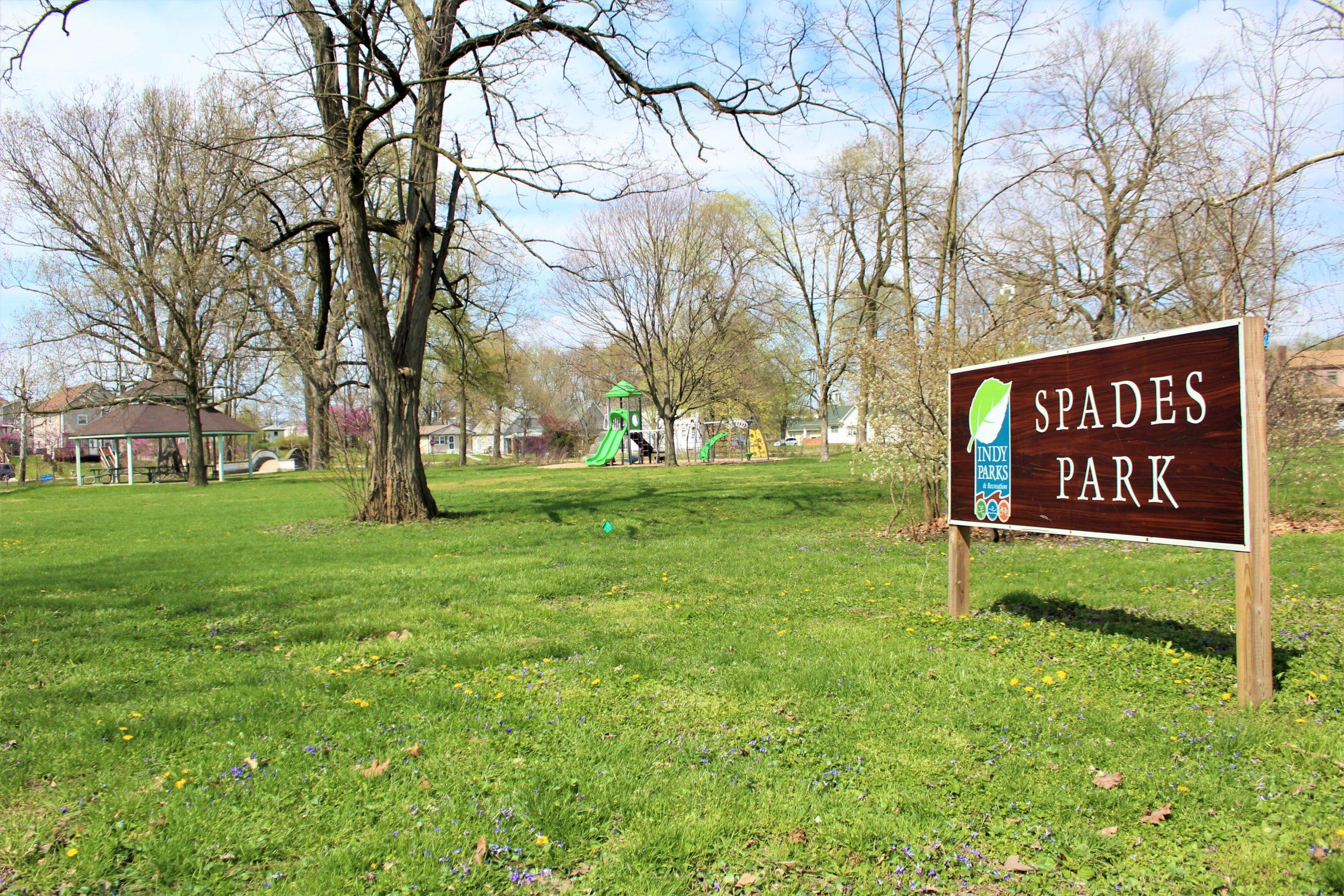 Windsor Park - Spades Park