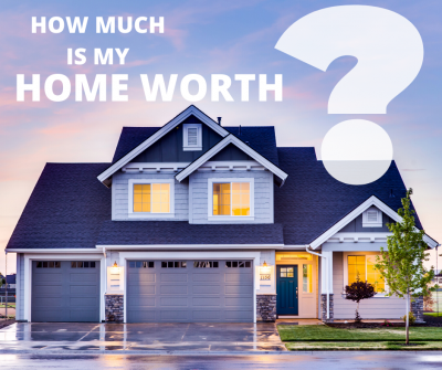 How Much Is My Home Worth Indianapolis